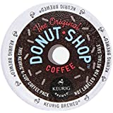 The Original Donut Shop Regular Keurig K-Cup Pack (96 Count)…