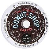 The Original Donut Shop Regular Keurig K-Cup Pack (96 Count)…