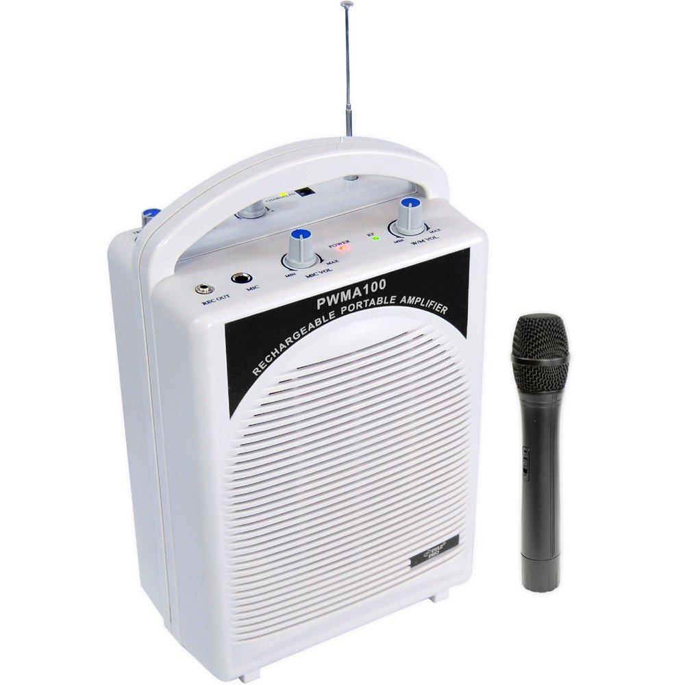 RECARG PORT AMP SPKR B000E1PXDE