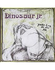 Dinosaur Jr. - You're Living All Over+3