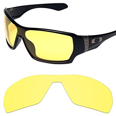 f7ff795ece Image Unavailable. Image not available for. Color  Tintart Performance Replacement  Lenses for Oakley Offshoot ...
