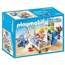 Playmobil Maternity Room Playset
