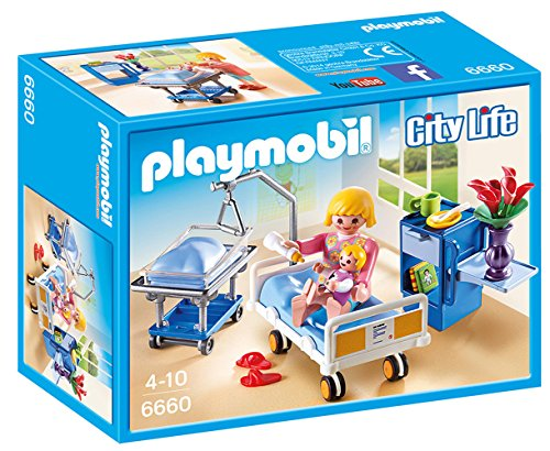 PLAYMOBIL® Maternity Room