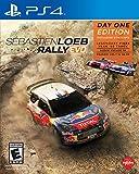 Sebastien Loeb Rally Evo - PlayStation 4