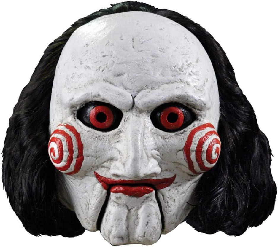 SAW Billy máscara muñeca: Amazon.es: Juguetes y juegos