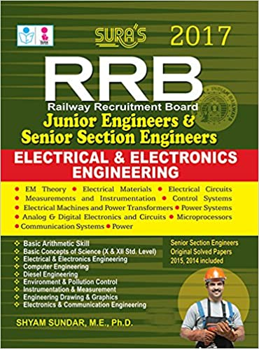Buy rrb junior engineer and senior section engineer eee book buy rrb junior engineer and senior section engineer eee book online at low prices in india rrb junior engineer and senior section engineer eee reviews fandeluxe Images