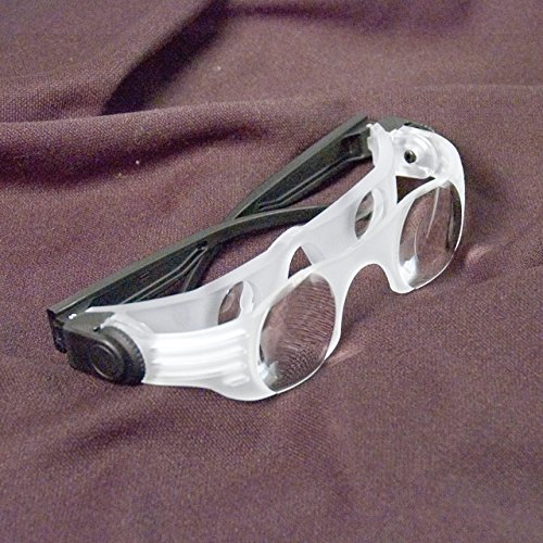 MaxiSee TV Glasses by Reizen