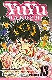 YuYu Hakusho, Vol. 13 by Yoshihiro Togashi (2007-10-02)