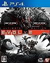 Evolve Ultimate Editionの商品画像