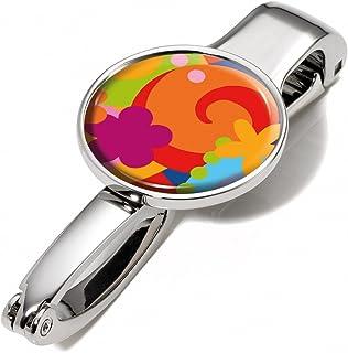 Troika Accroche-sacs, Couleurs mélangées (Multicolore) - BGH03-A032 Couleurs mélangées (Multicolore) - BGH03-A032