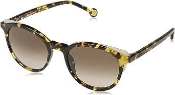 TALLA 50. Carolina Herrera Gafas de sol para Mujer