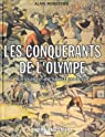 Les conquérants de l'Olympe. Naissance du sport moderne par Monestier