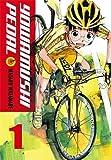 Yowamushi Pedal, Vol. 1