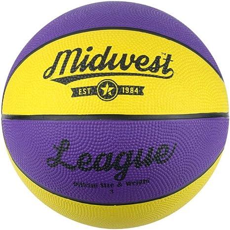 Midwest Bambini League Basket