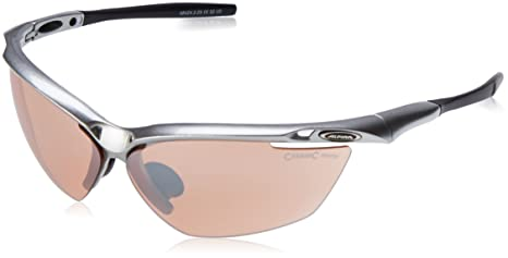 Alpina Sonnenbrille TRI-GUARD 50, tin-black, A8424325