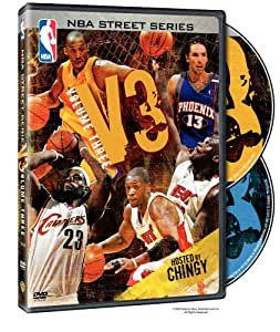 NBA Street Series: Vol. 3 [DVD/CD] [Import]