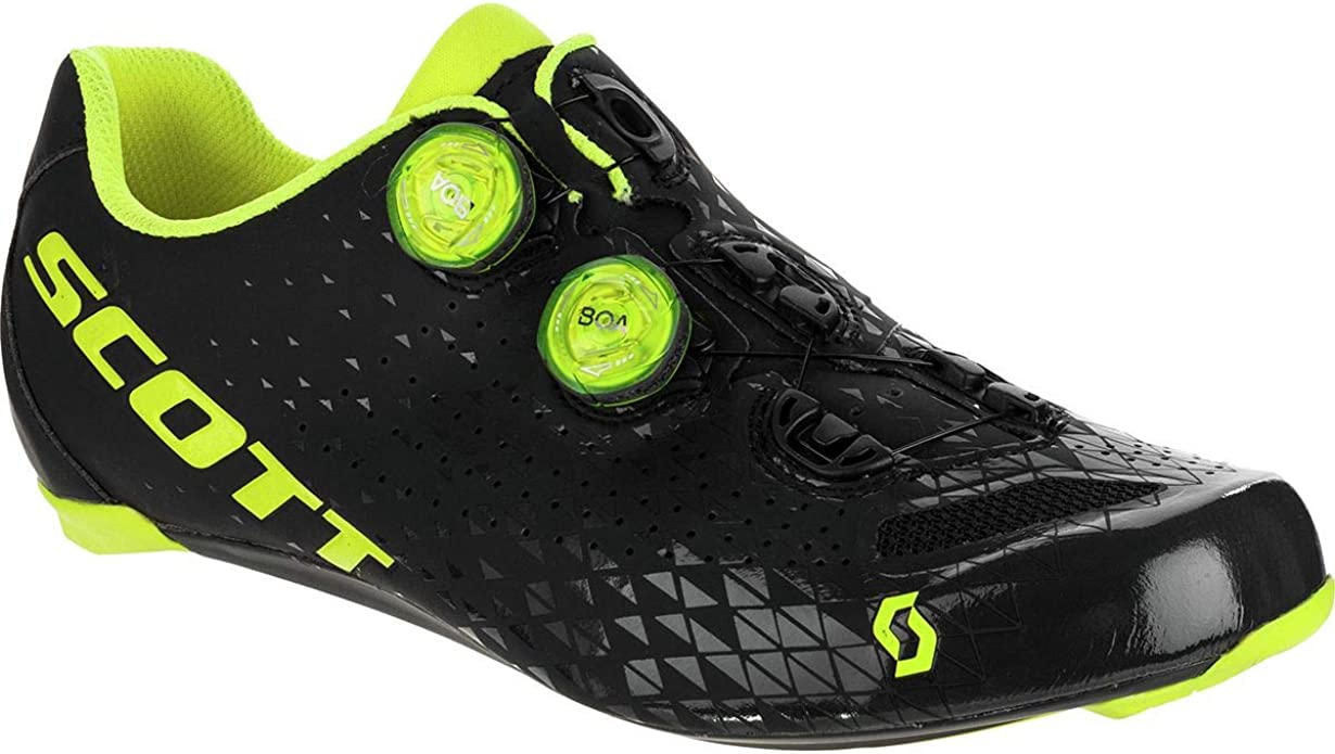 Amazon.com: Scott Road RC Cycling Shoe - Mens: Sports ...