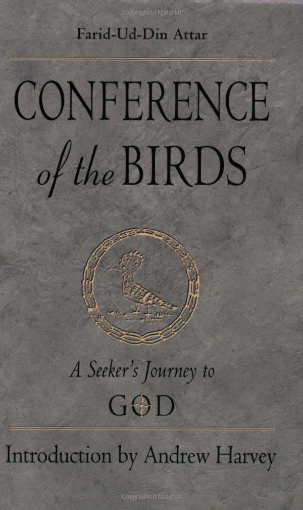 Download Conference of the Birds: A Seeker's Journey to God ebook