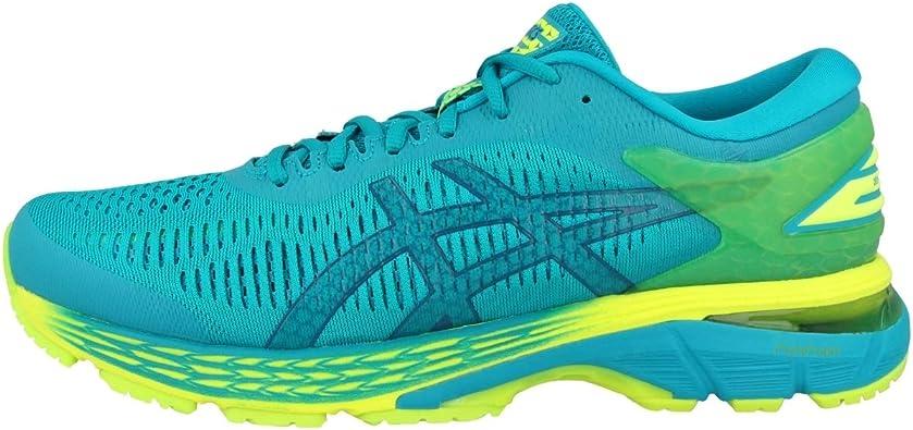 Asics Gel-Kayano 25, Zapatillas de Running para Hombre, Multicolor ...