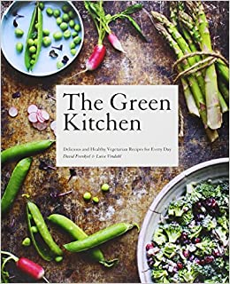 The Green Kitchen Delicious And Healthy Vegetarian Recipes