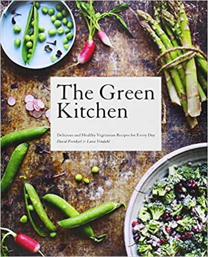 The green kitchen Image