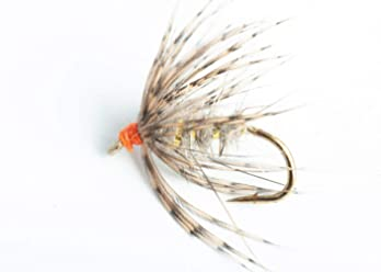 BWO Sucker Spawn Streamer Fly 6 Pack