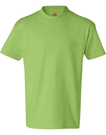 b5246b978 Hanes - Tagless Youth T-Shirt - 5450