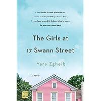 The Girls at 17 Swann Street: A Novel