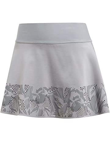 70a57490c6 adidas Women's by Stella McCartney Floral Skirt