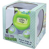 Onaroo OK to Wake Alarm Clock and Night-light - OTW091-US