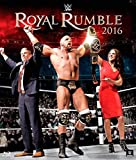 WWE: Royal Rumble 2016 (BD) [Blu-ray]