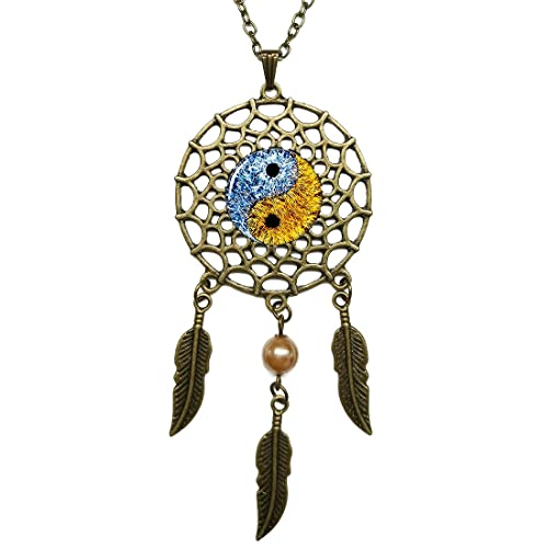 Amazon com: Women's Feather Tassel Necklace Tribal Style Sweater