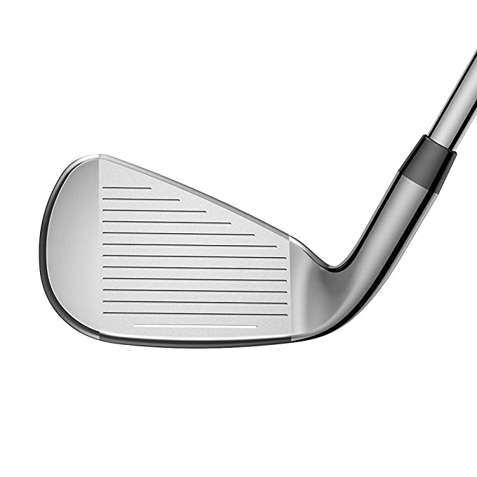 Juego de 7 hierros de golf 5-GW Cobra King F7 One Length ...