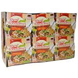 Nongshim NS00883 Savory Chicken Bowl Noodle Soup, 1.03-Kilogram