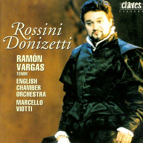 Romantic Italian Opera Arias