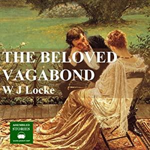 The Beloved Vagabond Audiobook