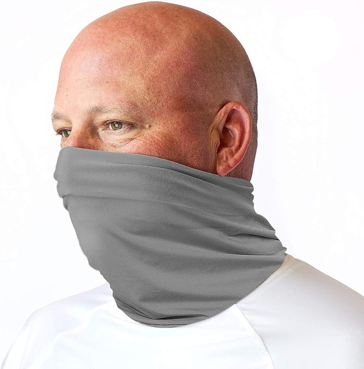 ZVEZVI Spyro Unisex Multifunktions Mikrofaser Gesicht Mas-k Hals Gamasche UV-Schutz Bandanas Sturmhaube