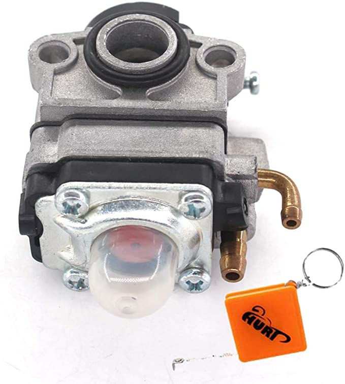 HURI Carburettor Carburetor For JCB M25 Trimmer PLT25AF TRY25PGTA 25CC (B&Q): Amazon.co.uk: Garden & Outdoors