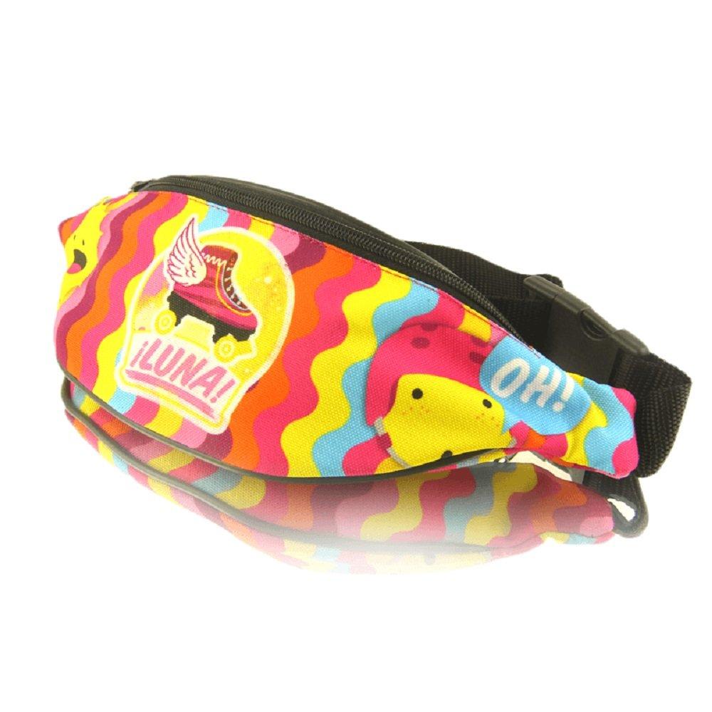 Disney SOY LUNA hüfttasche sport taille pack Shellbag