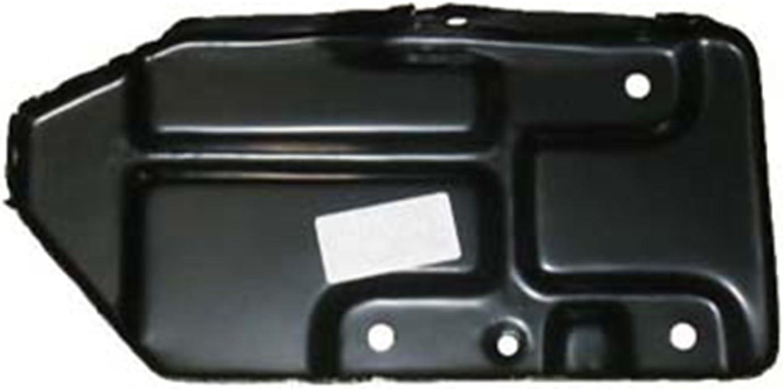 Battery Tray For 1970-1974 MoPar B E Body Cars