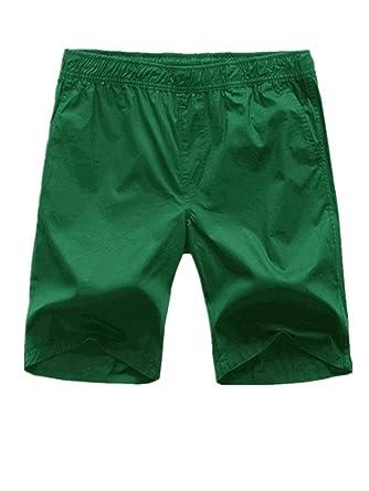 wholesale dealer f07db 5b971 Pantaloni Corti da Donna Elastico in Vita Pantaloncini da ...