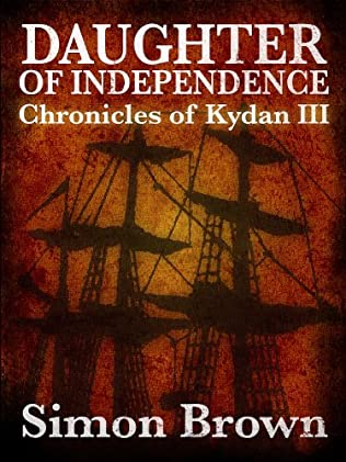 book cover of Daughter of Independence