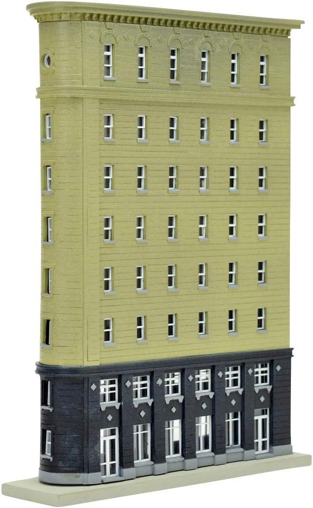 Tomytec 973010 Narrow High House