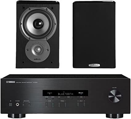 Sistema de audio RS 25-25mm bafles