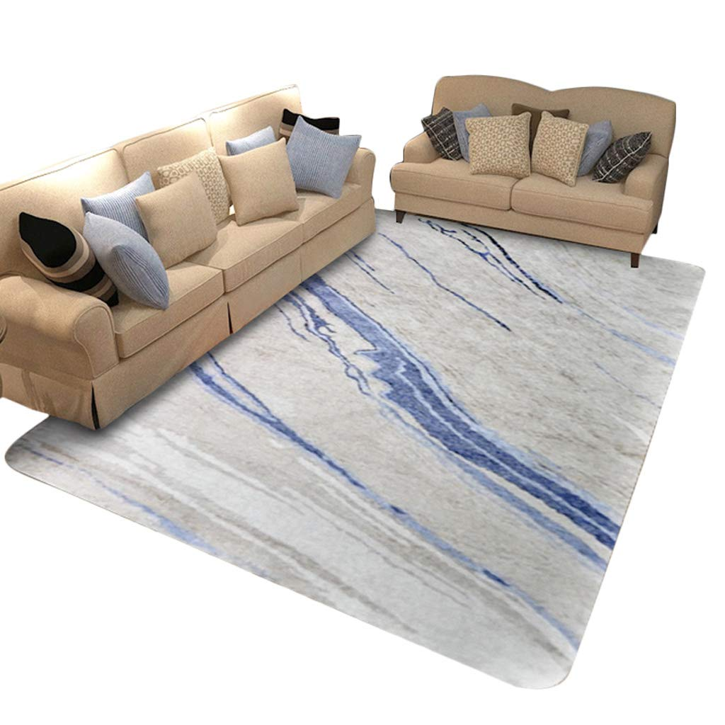 9 Colors Modern Style Carpets Living Room Sofa Large Size Floor Mats Bedroom Bedside Rugs Pad Nordic Decoration Home Doormat Rug Carpets & Rugs