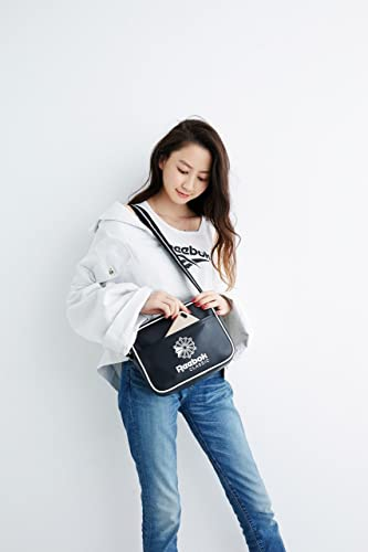 Reebok CLASSIC LIMITED BAG BOOK 画像 E