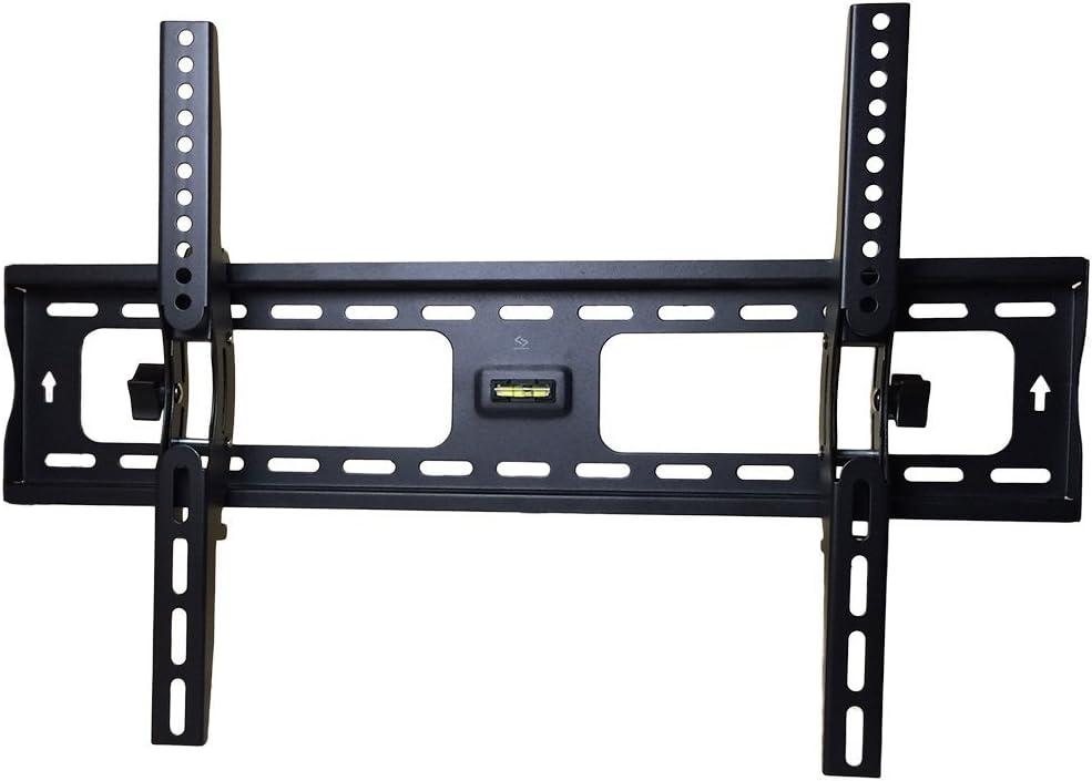 Soporte de pared original Jovitecs TV para LCD UNIVERSAL, LED y Plasma TV giratoria Tamaño de pantalla 32