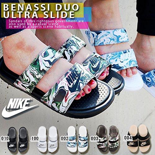 Femme Slide Multicolore NIKE Guava Fitness Benassi Ice de Ultra WMNS Black guava 004 Chaussures Duo Ice nn8FxqgzB