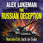 The Russian Deception: The Project, Book 11 | Alex Lukeman