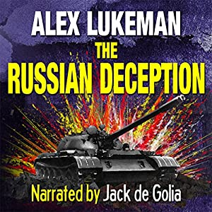The Russian Deception Audiobook
